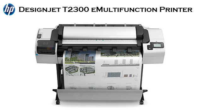plotterhpdesignjet-t2300-multifunction