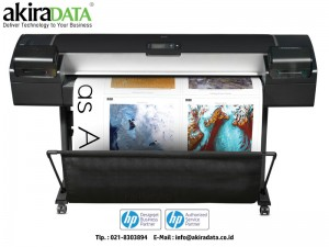 Harga Plotter HP Designjet Z5200PS
